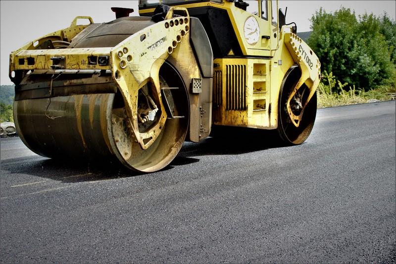 renforcement de la route RN11 gouvernorat de Jendouba